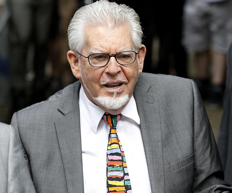 Rolf Harris free as jury fails to reach verdict in sex retrial