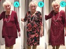 93-year-old bride asks the internet to choose her wedding dress