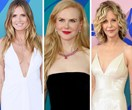 Nicole Kidman & Meg Ryan lead the pack at CFDA Awards