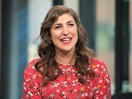 Big Bang Theory star Mayim Bialik on her very special adoption