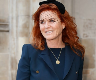 Sarah, Duchess of York reveals battle with eating disorders