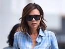 Victoria Beckham's new collection includes an outfit that looks like pyjamas
