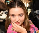 The secret to Miranda Kerr's glowing skin has to do with leeches