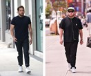 Jonah Hill, is that you?! The most dramatic celebrity body transformations