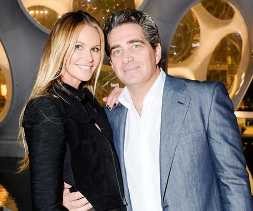 Elle Macpherson and Jeffrey Soffer's divorce