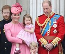 Prince George doesn't give a hoot about Trooping the Colour and we love him for it