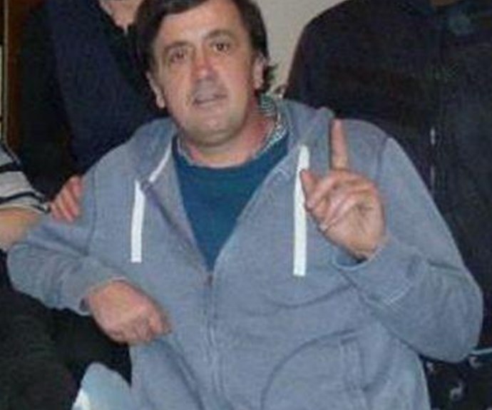 Darren Osbourne, London, Mosque, Mosque attack, london news