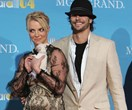 Kevin Federline talks co-parenting with Britney Spears