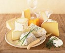 Public Service Announcement: The world is facing a Camembert crisis