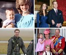 Prince William turns 35