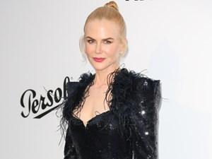 Nicole Kidman just shared her best beauty trick yet