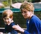 Prince Harry reveals he suffered debilitating panic attacks after Diana's death