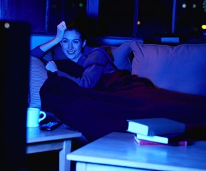 Your Netflix behaviour could be destroying your healthy lifestyle