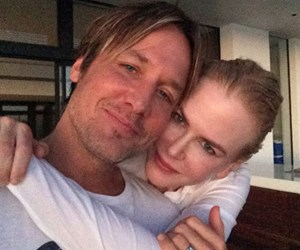 Keith Urban's anniversary tribute to Nicole Kidman will restore your faith in love