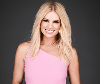 Sonia Kruger The Voice