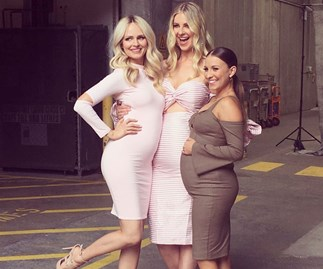 Yummy Mummies TV Show