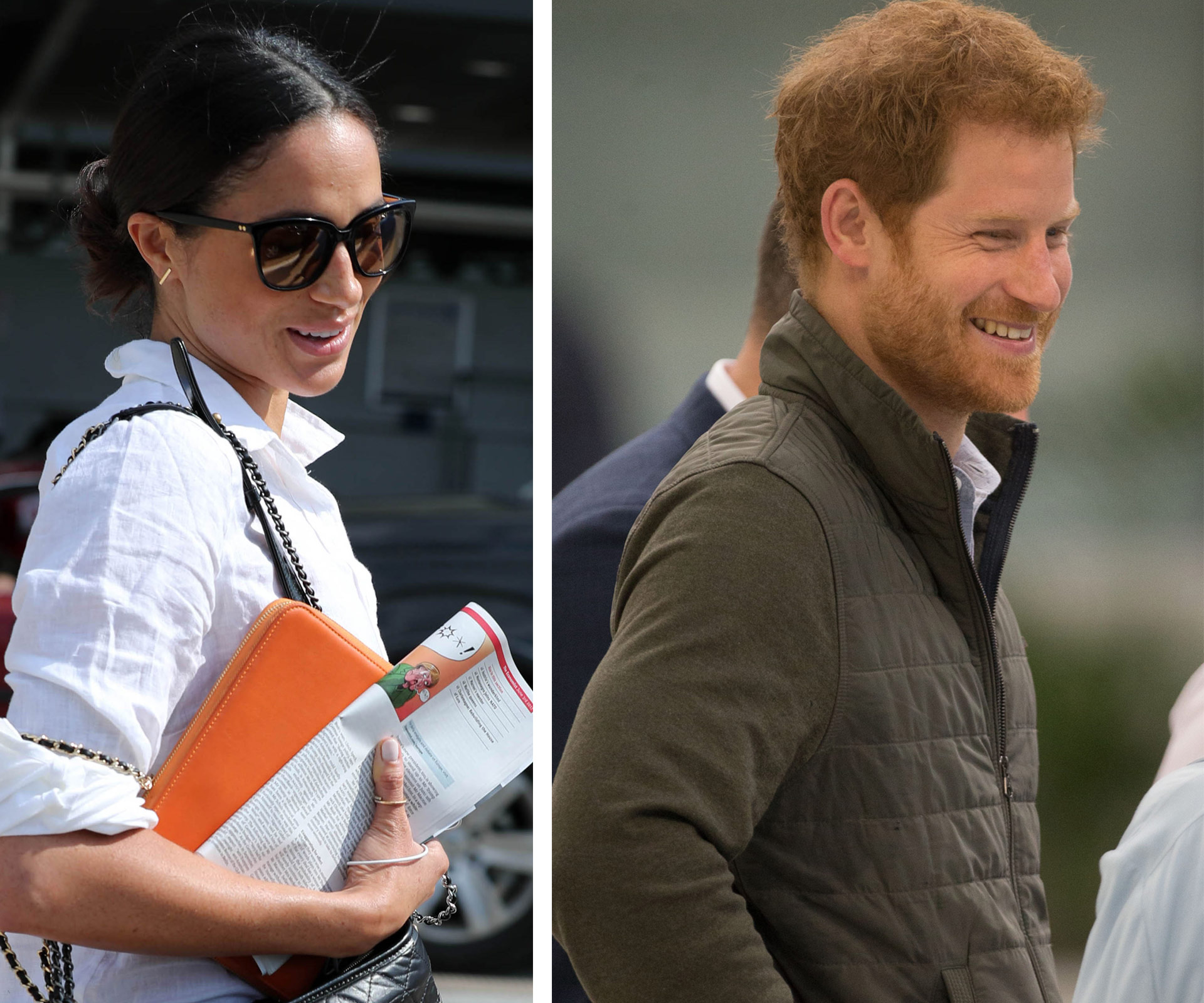 Inside Prince Harry and Meghan Markle's Normal Person Date Night in Toronto