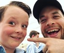 Meet the adorable young star of Hamish and Andy