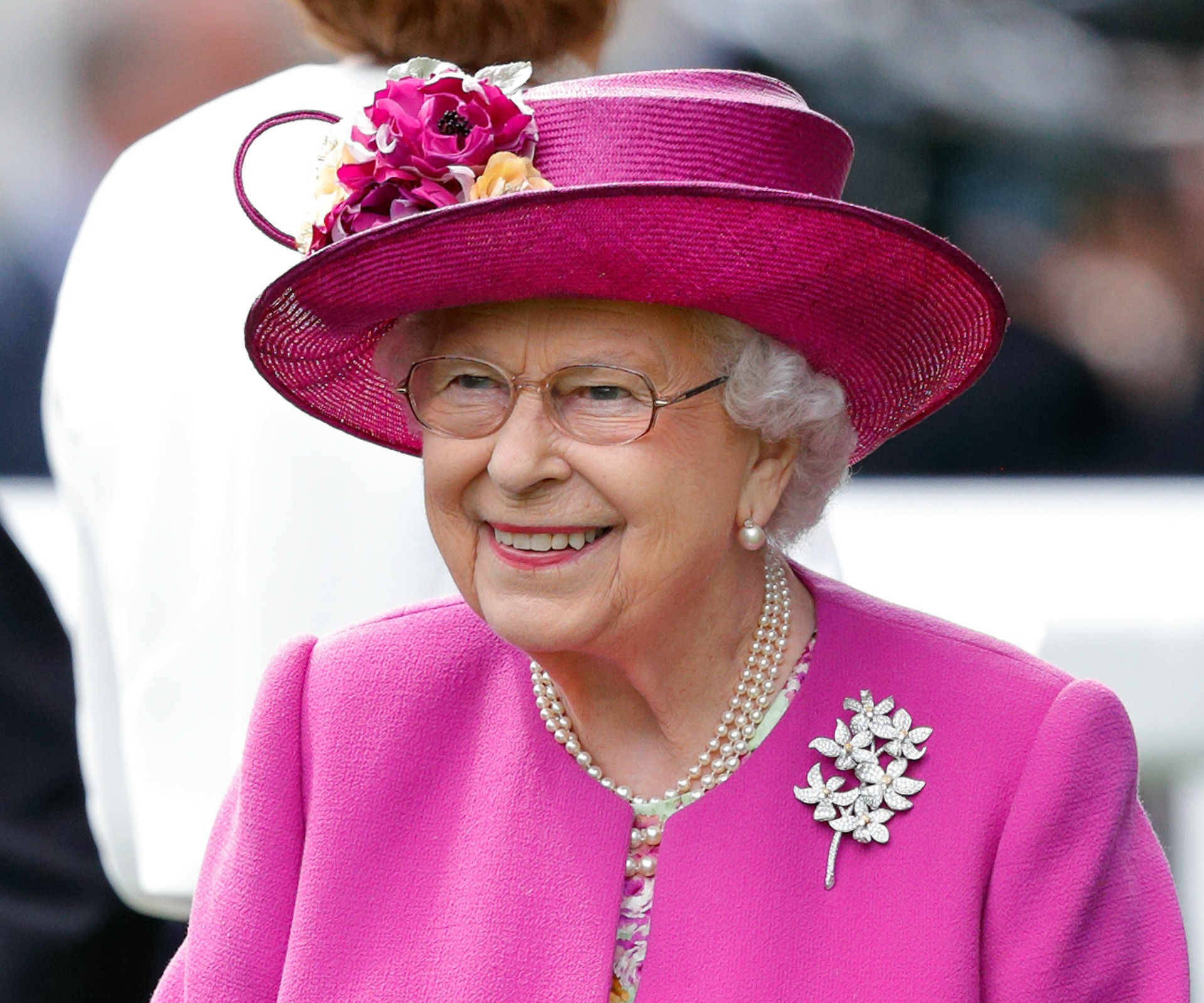Queen Elizabeth getting a 78-percent raise from British government