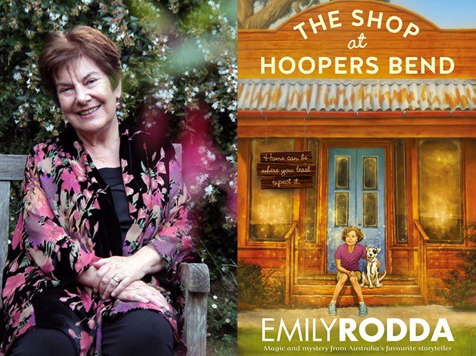 Emily Rodda Hoopers Bend