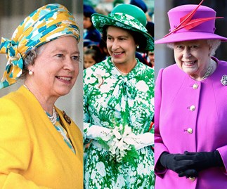The Queen's best hats of all time