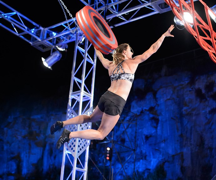 EXCLUSIVE: Meet the Aussie celebrities who want to be on Ninja Warrior