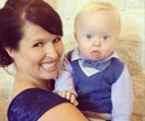 Mum of little boy with Down syndrome wants doctors to think twice about their language in viral post