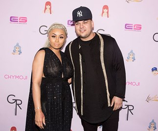 The complete lowdown on Blac Chyna and Rob Kardashian's messy downfall