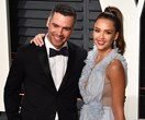 Jessica Alba announces she's pregnant with her third child