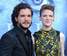 Are Game of Thrones lovebirds Kit Harington and Rose Leslie already engaged?