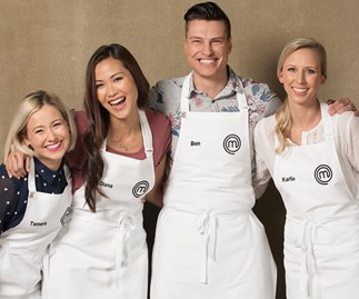 MasterChef finalists