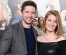 There's going to be another That 70s Show baby thanks to Topher Grace and wife Ashley Hinshaw