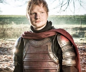 Ed Sheeran is back on Twitter following his Game Of Thrones cameo