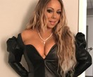 Mariah Carey's dance moves leave a lot to be desired