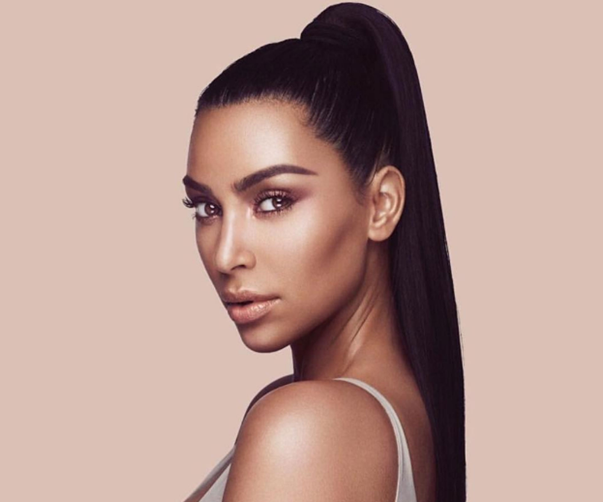 Kim Kardashian Shocked After Taking Online Personality Quiz