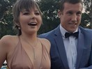 NRL player melts heart by escorting a terminally ill teenager to her formal