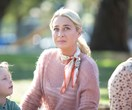"Offspring star Asher Keddie tells TV WEEK a Love My Way reunion would be ""bloody tempting"""