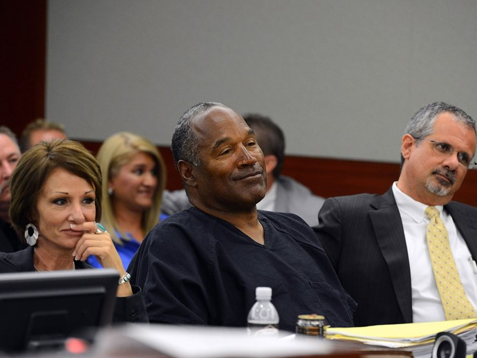 OJ Simpson, 70, will walk free from jail in October