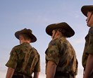 A Melbourne council has voted in favour of army conscription for all 18-year-olds