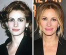 Turn back time: Celebrities who don't age