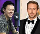 Ryan Gosling had the best reaction to that Harry Styles video