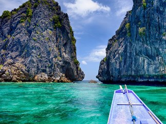 Palawan Island voted as world's best island for 3 years running