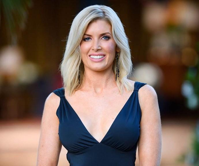 Michelle The Bachelor Australia