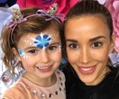 Rebecca Judd is concerned daughter Billie, 3, is showing signs of negative body image