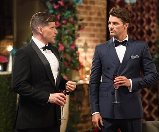 Why the Bachelor 2017 has become the new Mean Girls