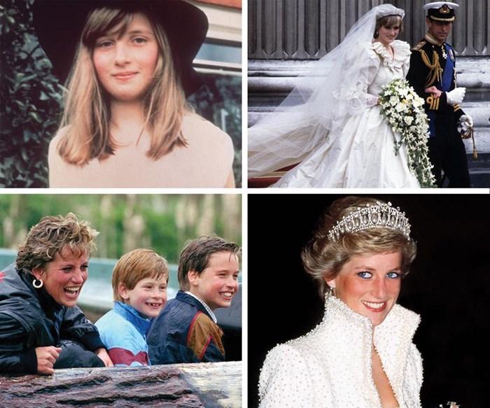 How to watch the Princess Diana documentary