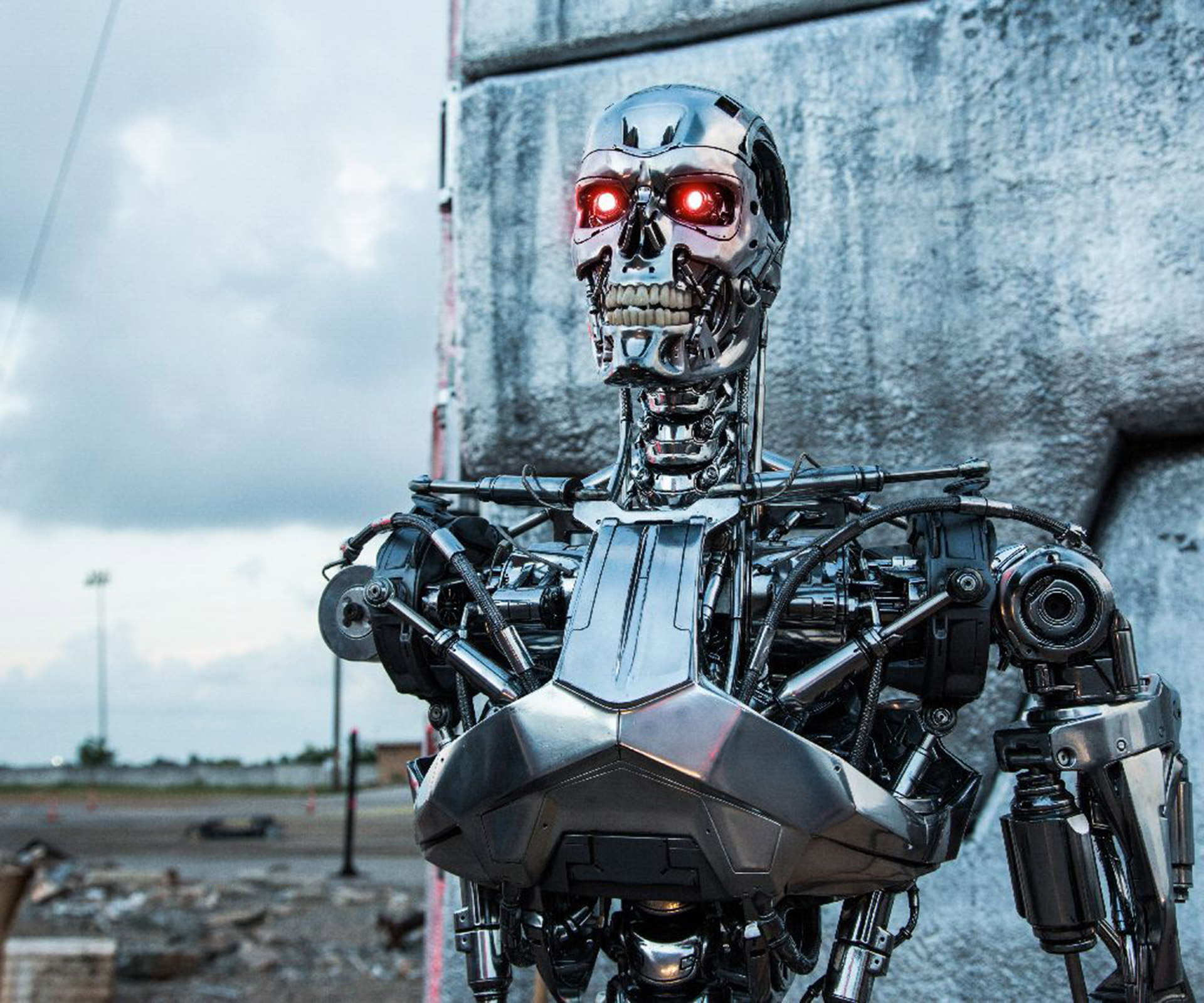 Facebook's Artificial Intelligence Creates its Own Language; Baffles Developers
