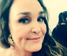 Kate Langbroek injects blood into her face in the name of beauty, scares the life out of Dave Hughes