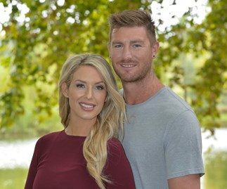 MAFS' Shaz and Nick