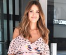 Look at that beautiful bump! Jessica Alba makes stylish maternitywear look like a breeze